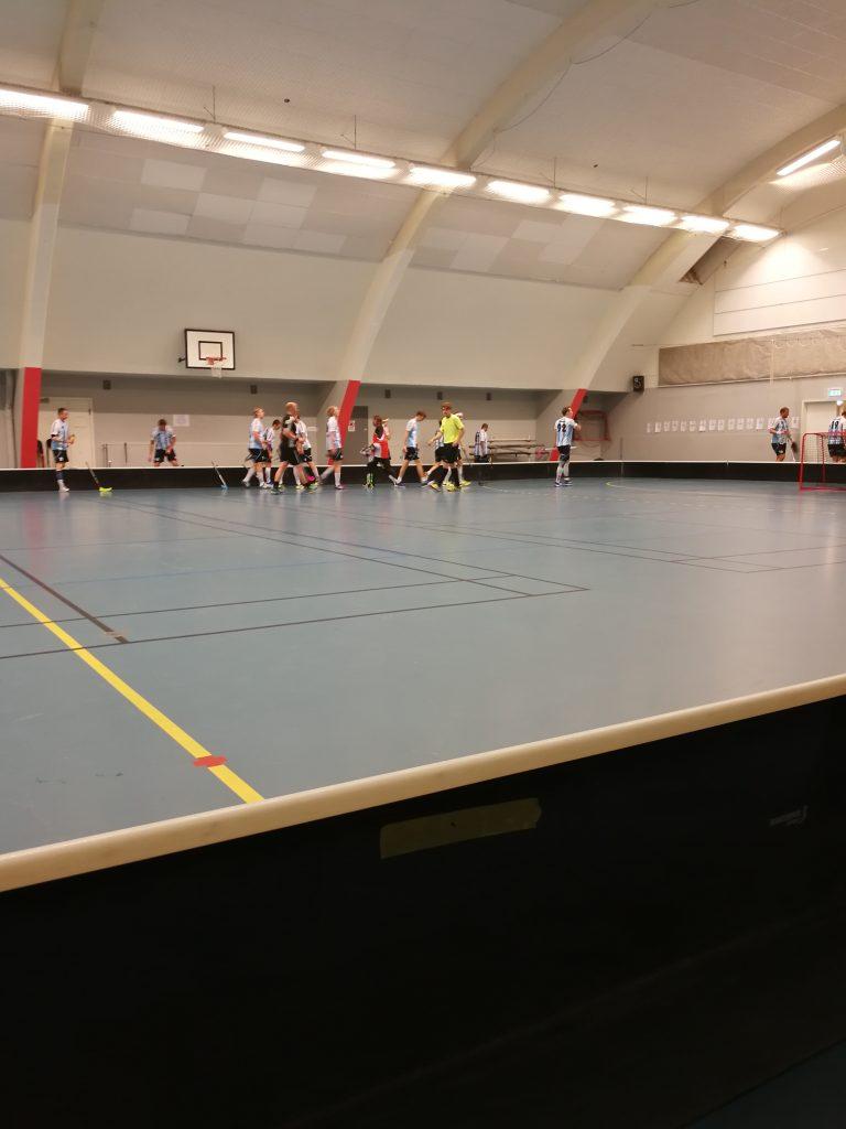 Linn Gustafsson Fitness Gothenburg Sweden