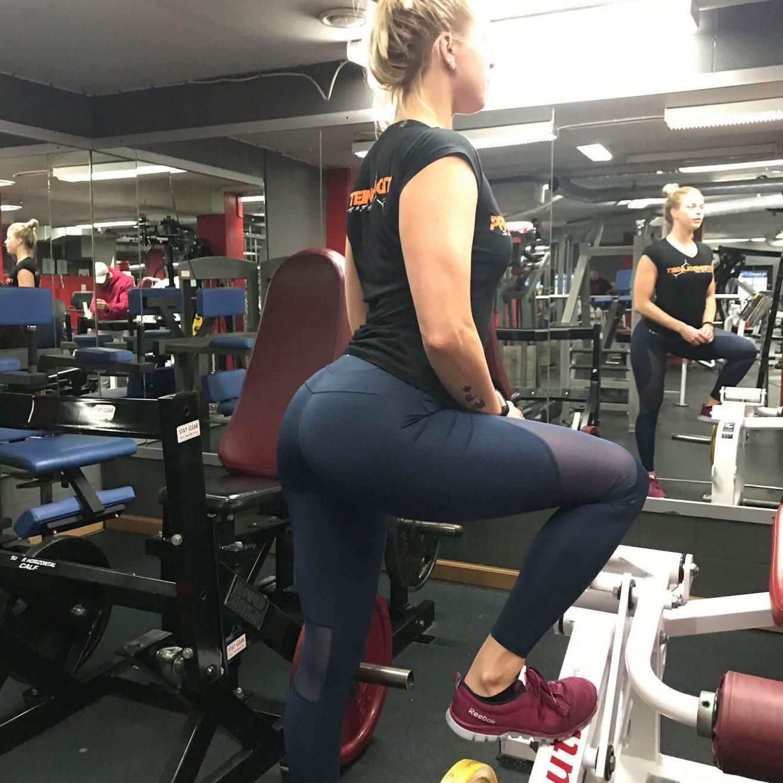 Linn Gustafsson Fitness