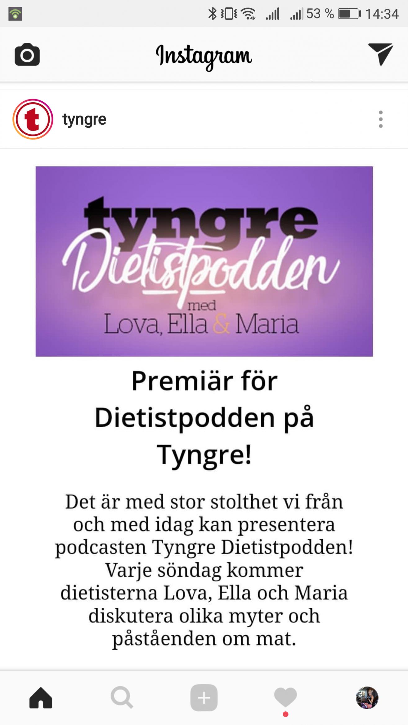 Linn Gustafsson Fitness kostrådgivare bodyfight