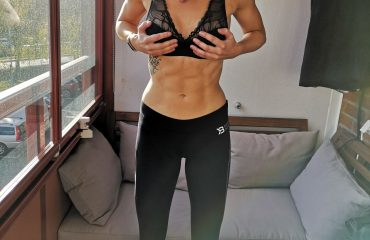Linn Stenholm Fitness swefit peakweek