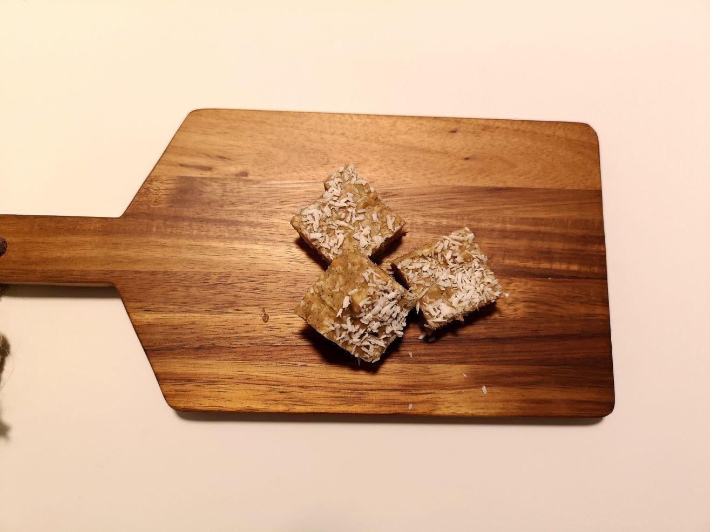 Linn Stenholm Healthycandy Healthybaking peanutfudge sugarfree