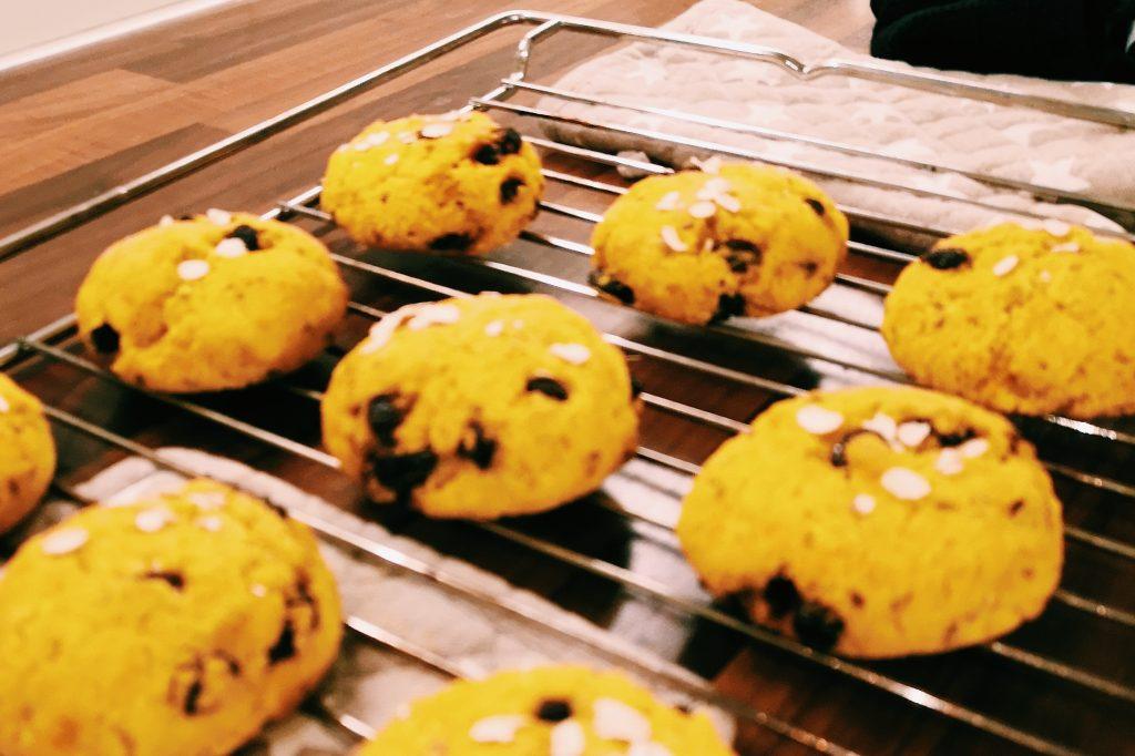 Linn Stenholm healthy baking fitness saffronbread