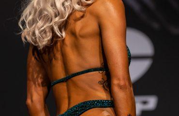 Linn Stenholm Fitness Bikini Fitness Teameabyproteinbolaget