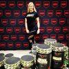 Linn Stenholm fitness Redcon1 swefit