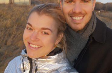 Linn Stenholm new years eve 2019