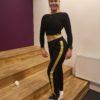 Linn Stenholm fitness SATS