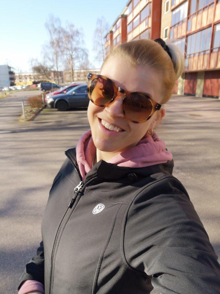 Linn Stenholm weekend