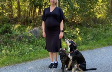 Linn Stenholm Vacation family weekend