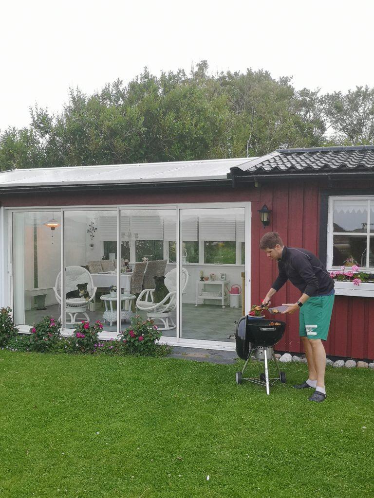 Linn Stenholm Vacation Bovallstrand