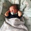 Linn Stenholm baby boy