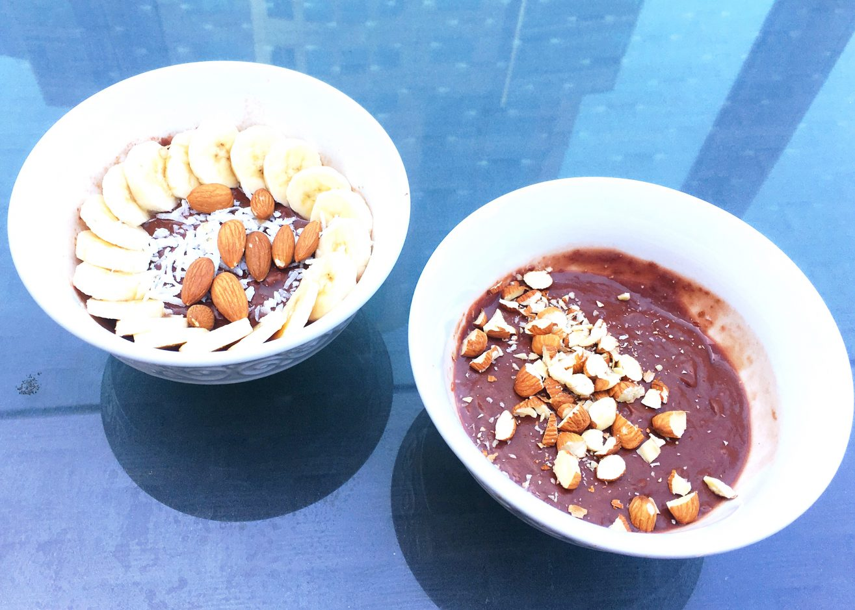 Linn Gustafsson Fitness food Casein protein tips optimum nutrition
