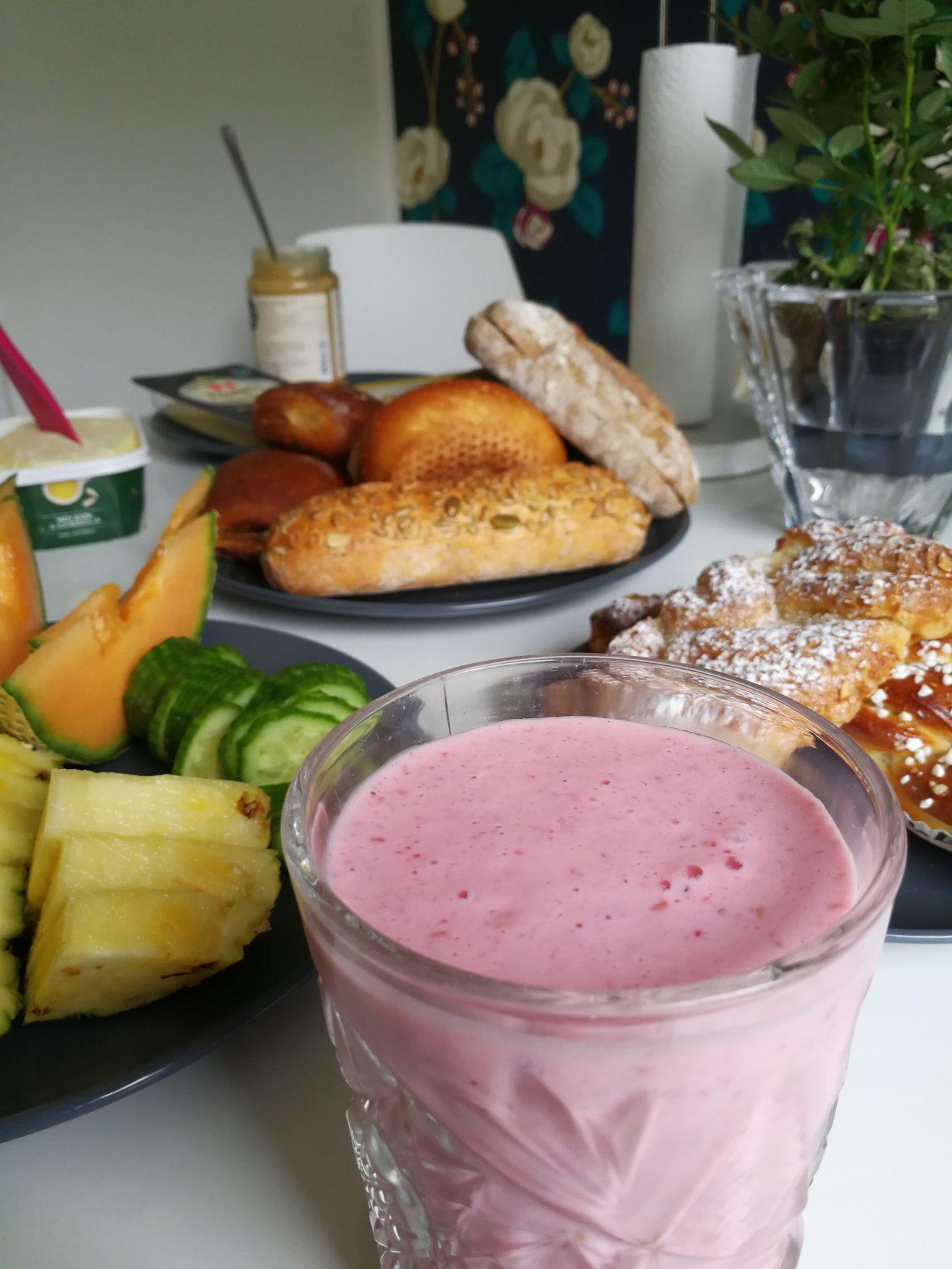 Linn Gustaffson Fitness Gothenburg proteinbolaget