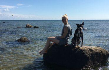 Linn Stenholm Fitness Vacation summer