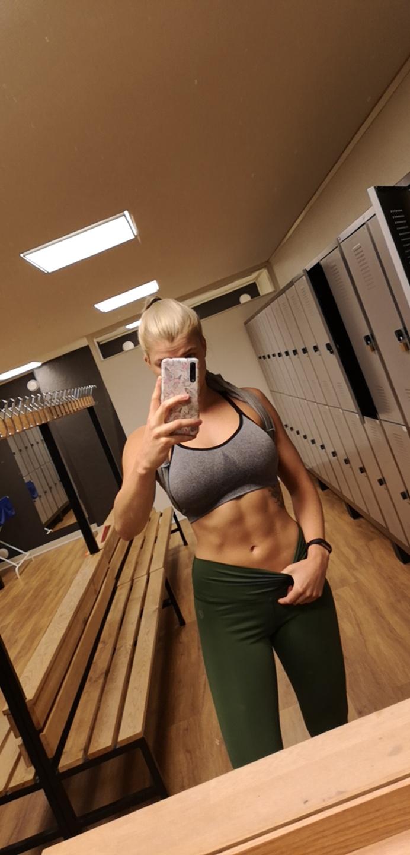 Linn Stenholm Fitness Bikinifitness diet 7weeksout