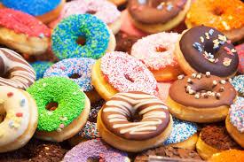 Linn Stenholm Fitness sugar craving