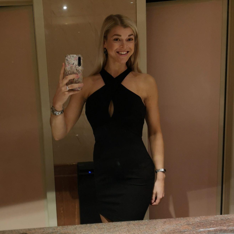 Linn Stenholm Baveno Fitness Bikini Fitness