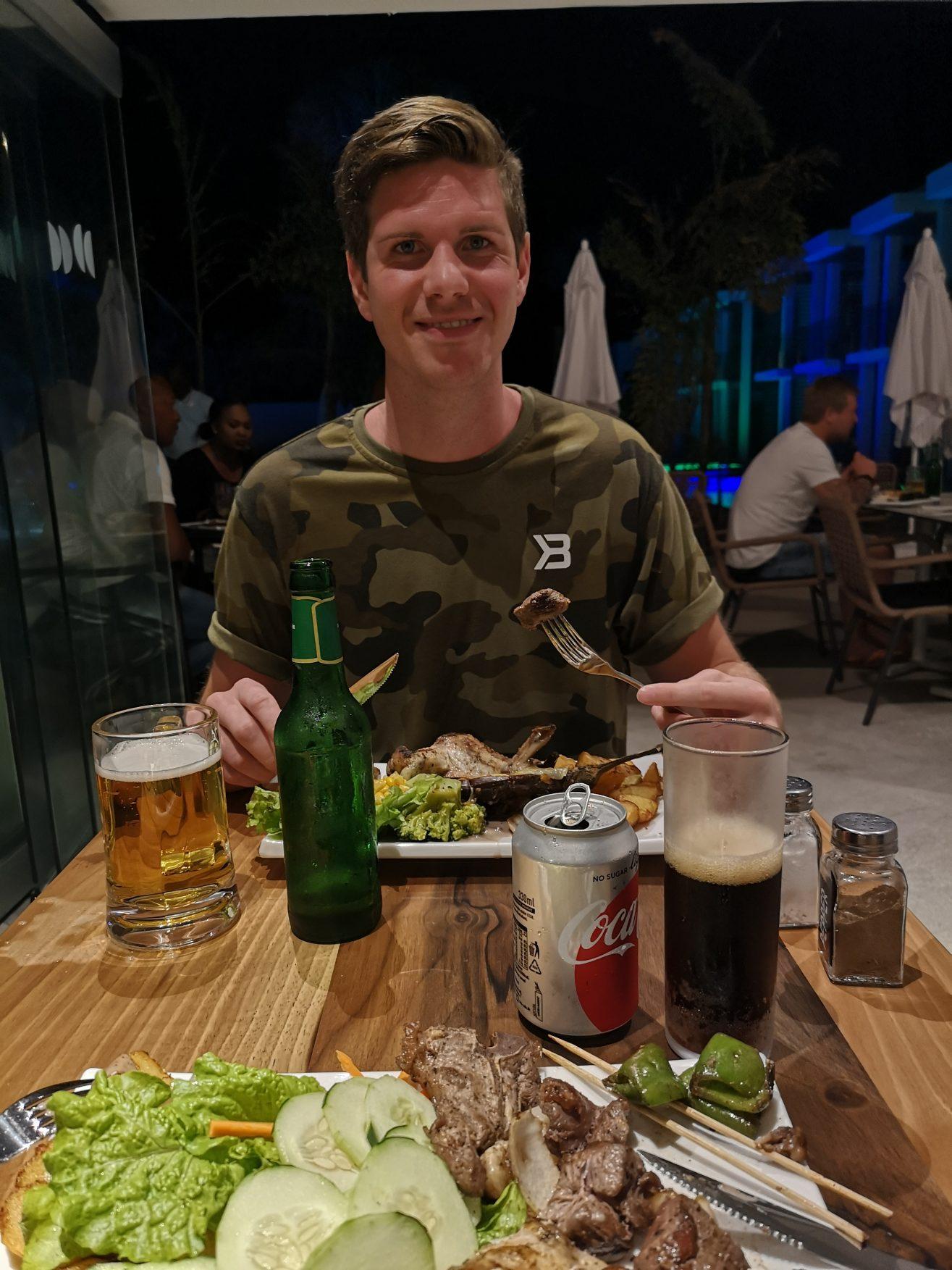 Linn Stenholm Fitness what I eat