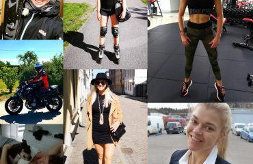 Linn Stenholm Skanstorget