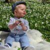 Linn Stenholm baby boy Mason